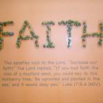 Rafa's Faith poster