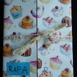 Rafa's baking lapbook-front