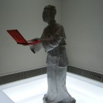 Chinese maiden with laptop (Justin Lee)