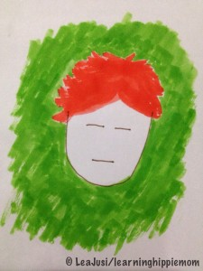 Ed Sheeran art