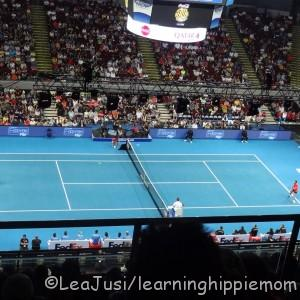 Mark Philippoussis vs Pat Rafter